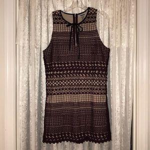 Chelsea28 Lace Dress